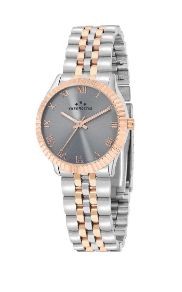 CHRONOSTAR R3753241512 Γυναικείο Ρολόι Quartz Ακριβείας