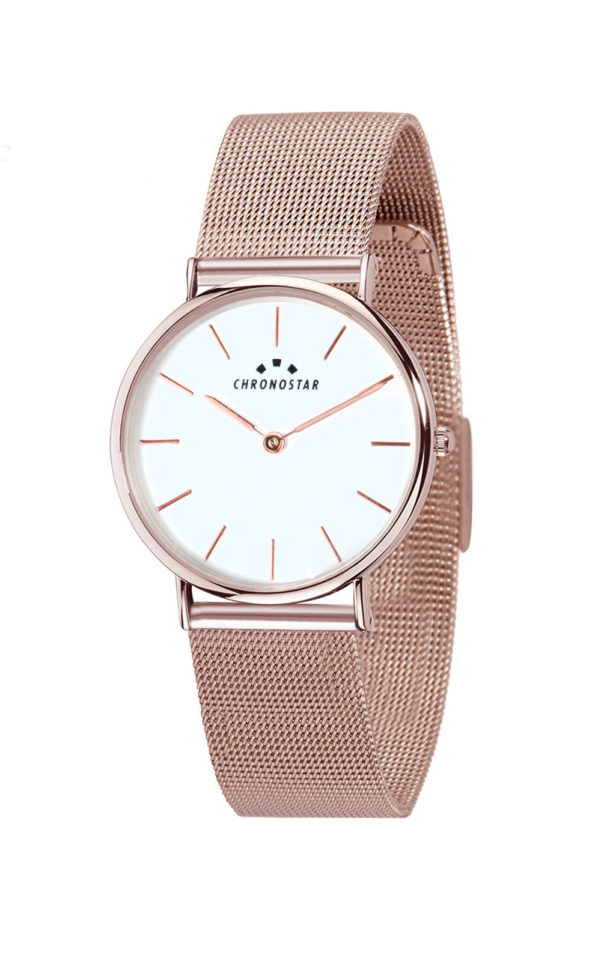 CHRONOSTAR R3753252505 Γυναικείο Ρολόι Quartz Ακριβείας