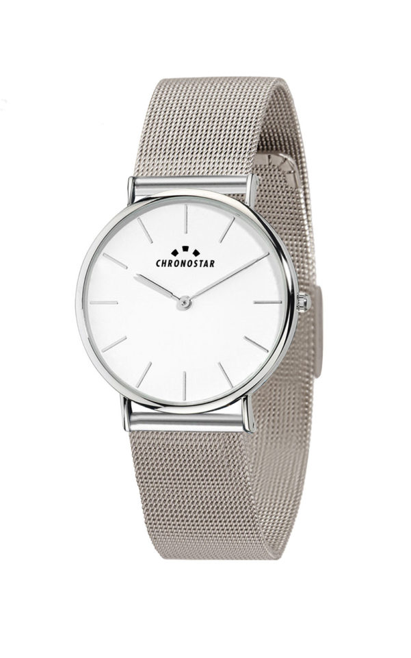 CHRONOSTAR R3753252507 Γυναικείο Ρολόι Quartz Ακριβείας