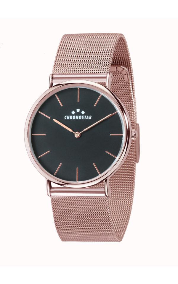 CHRONOSTAR R3753252508 Γυναικείο Ρολόι Quartz Ακριβείας