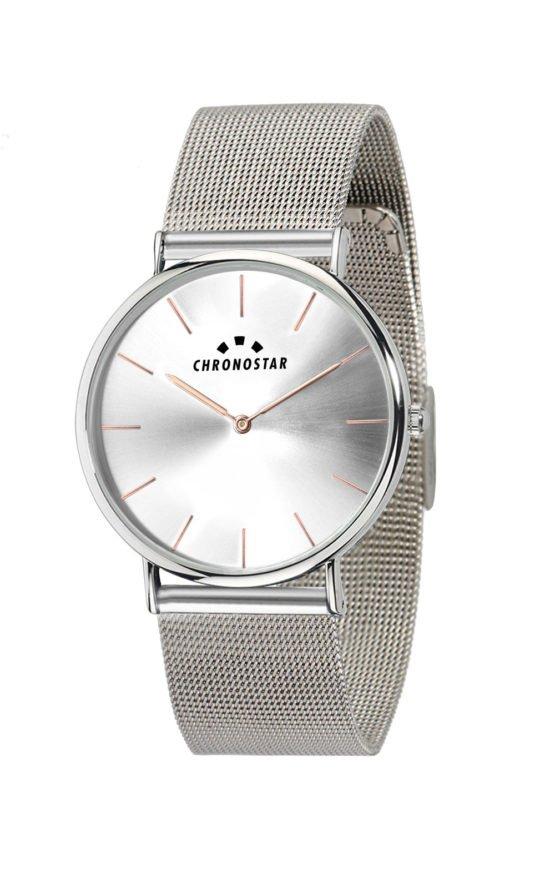 CHRONOSTAR R3753252511 Γυναικείο Ρολόι Quartz Ακριβείας