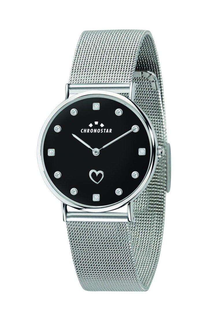 CHRONOSTAR R3753252513 Γυναικείο Ρολόι Quartz Ακριβείας