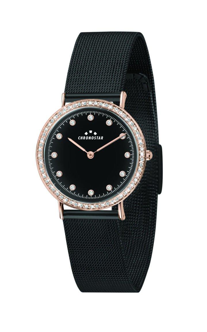 CHRONOSTAR R3753252522 Γυναικείο Ρολόι Quartz Ακριβείας