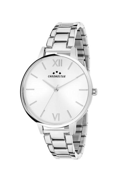 CHRONOSTAR R3753267501 Γυναικείο Ρολόι Quartz Ακριβείας