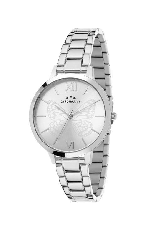 CHRONOSTAR R3753267505 Γυναικείο Ρολόι Quartz Ακριβείας