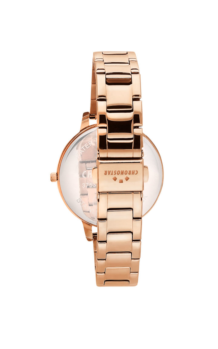 CHRONOSTAR R3753267506 Γυναικείο Ρολόι Quartz Ακριβείας 2