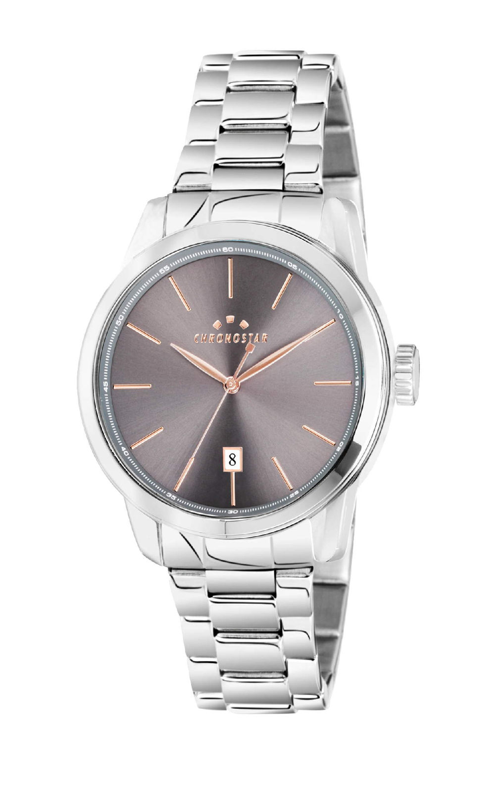 CHRONOSTAR R3753270004 Ανδρικό Ρολόι Quartz Ακριβείας