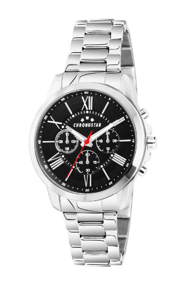 CHRONOSTAR R3753270004 Ανδρικό Ρολόι Quartz Multi-Function