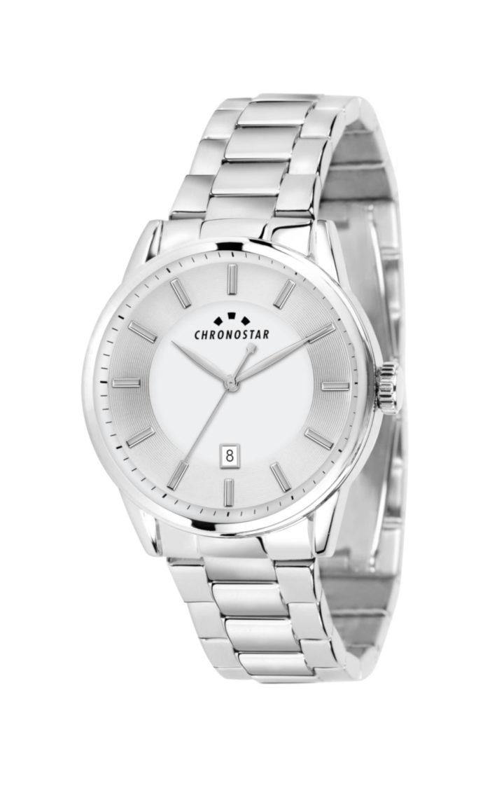 CHRONOSTAR R3753270006 Γυναικείο Ρολόι Quartz Ακριβείας