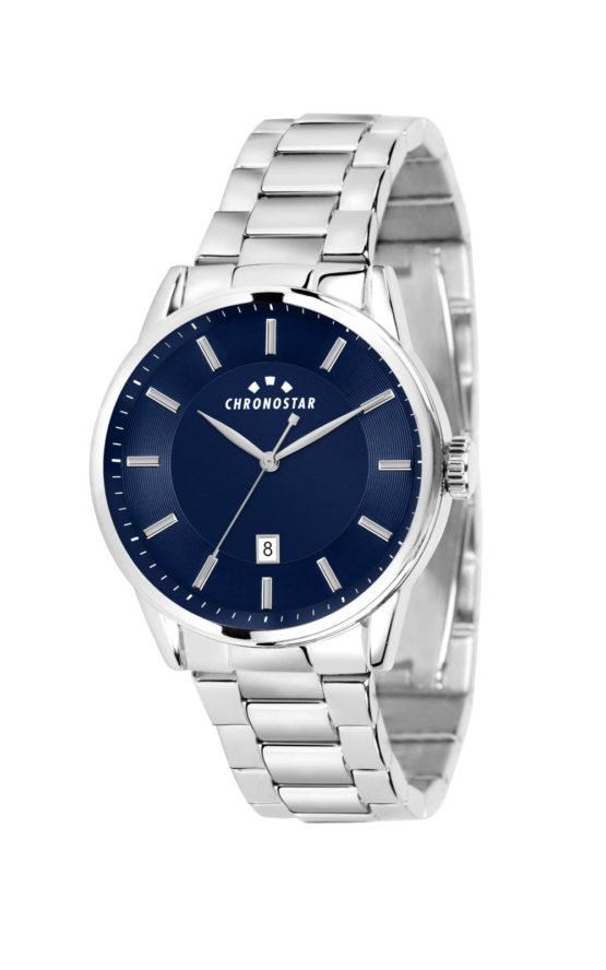 CHRONOSTAR R3753270007 Ανδρικό Ρολόι Quartz Ακριβείας