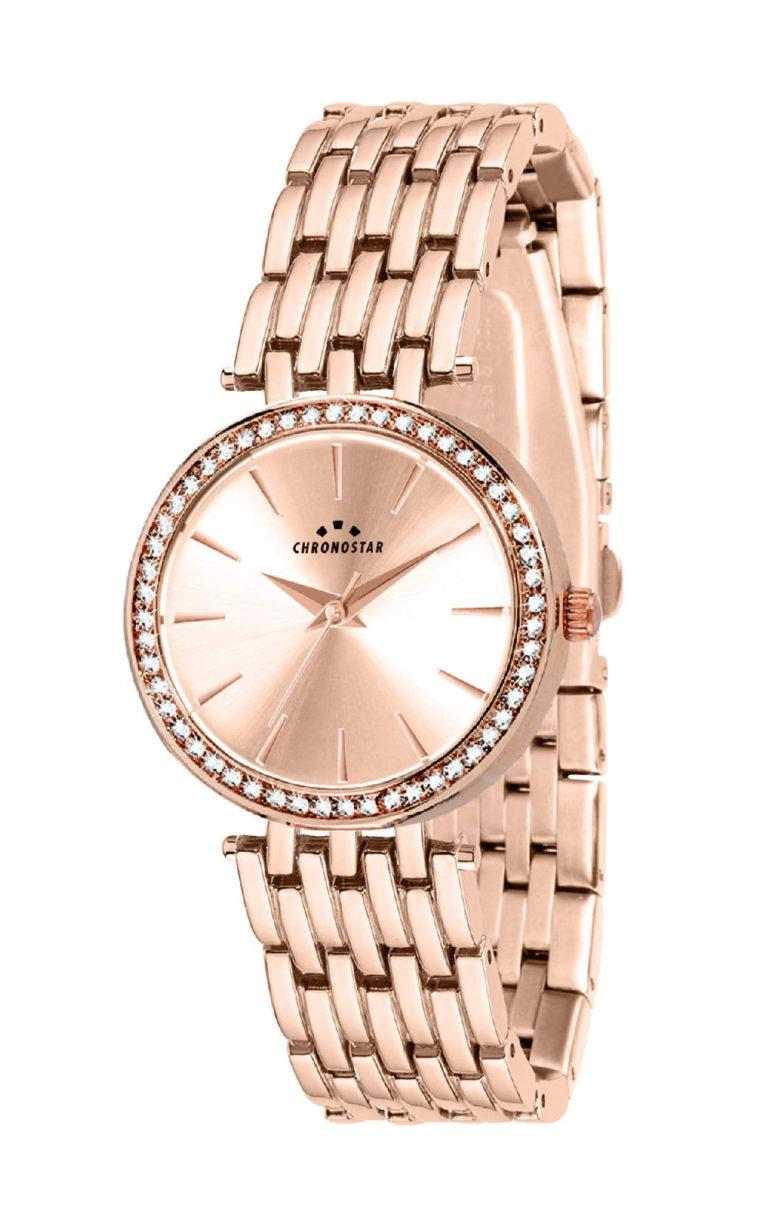 CHRONOSTAR R3753272505 Γυναικείο Ρολόι Quartz Ακριβείας