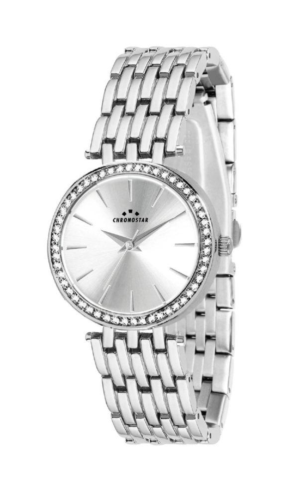 CHRONOSTAR R3753272506 Γυναικείο Ρολόι Quartz Ακριβείας