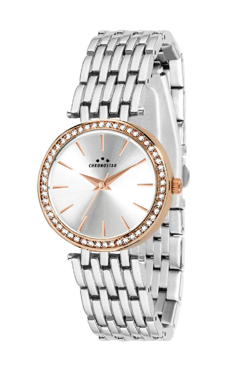 CHRONOSTAR R3753272507 Γυναικείο Ρολόι Quartz Ακριβείας