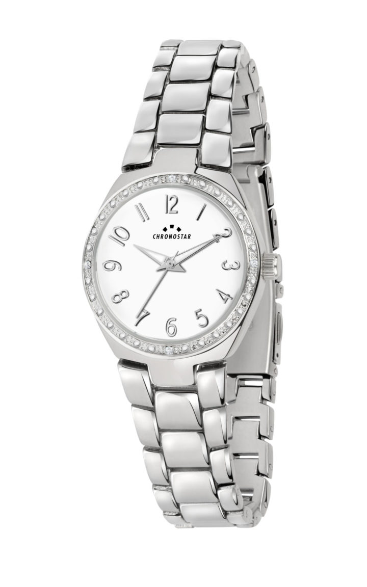 CHRONOSTAR R3753278501 Γυναικείο Ρολόι Quartz Ακριβείας