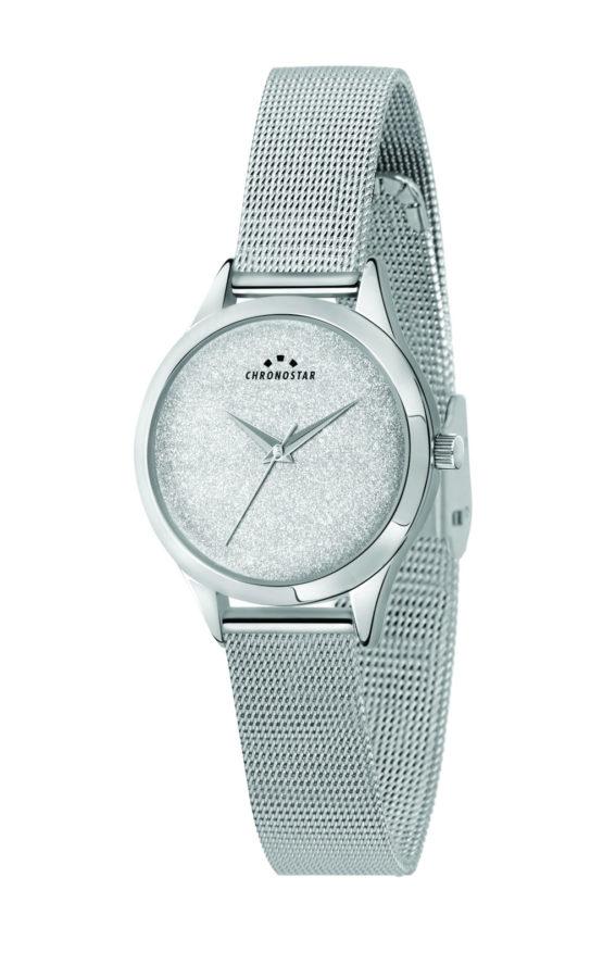 CHRONOSTAR R3753279501 Γυναικείο Ρολόι Quartz Ακριβείας