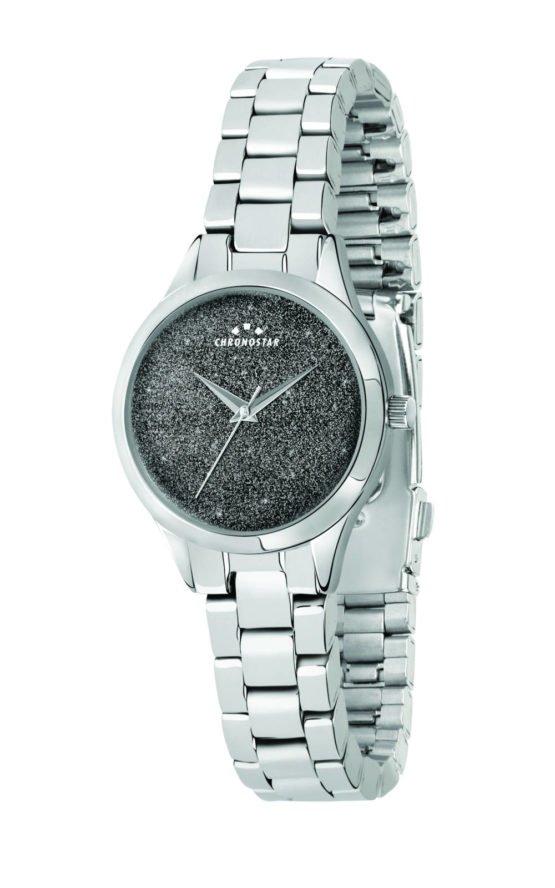 CHRONOSTAR R3753279502 Γυναικείο Ρολόι Quartz Ακριβείας