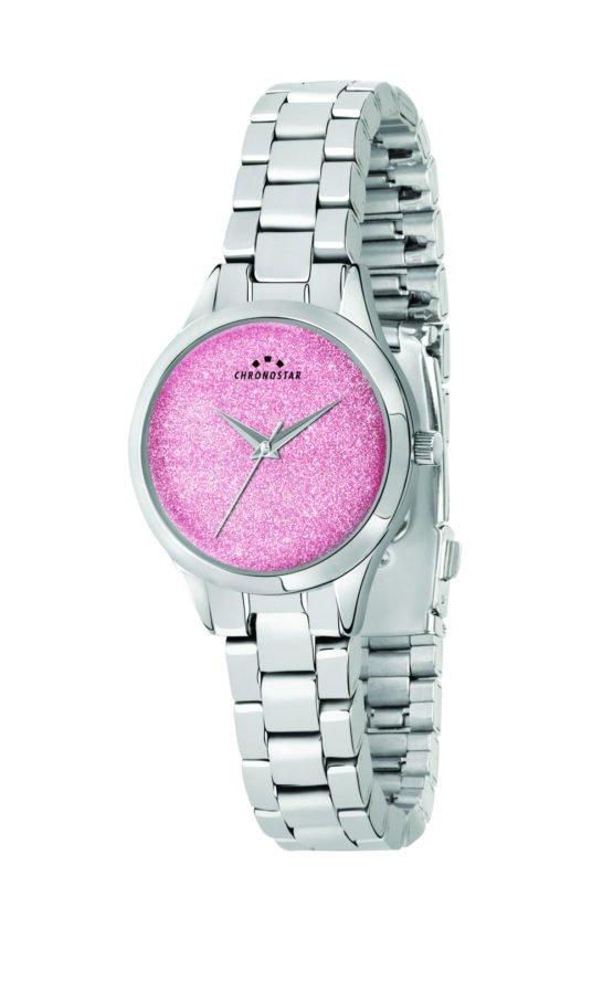 CHRONOSTAR R3753279504 Γυναικείο Ρολόι Quartz Ακριβείας