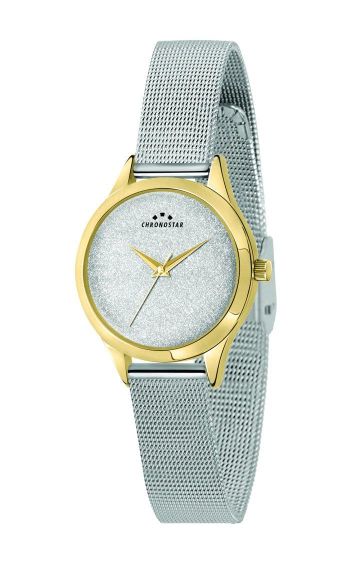 CHRONOSTAR R3753279507 Γυναικείο Ρολόι Quartz Ακριβείας