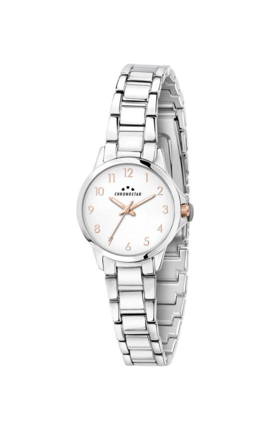 CHRONOSTAR R3753285501 Γυναικείο Ρολόι Quartz Ακριβείας