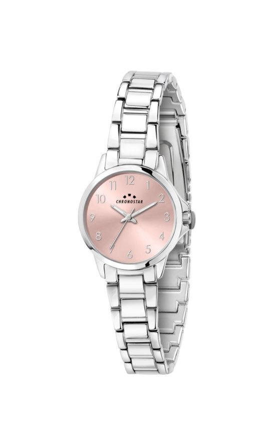 CHRONOSTAR R3753285502 Γυναικείο Ρολόι Quartz Ακριβείας