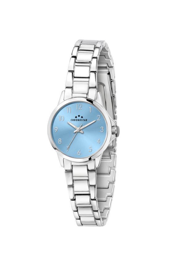 CHRONOSTAR R3753285503 Γυναικείο Ρολόι Quartz Ακριβείας