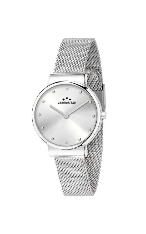 CHRONOSTAR R3753286502 Γυναικείο Ρολόι Quartz Ακριβείας