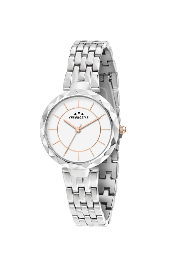 CHRONOSTAR R3753289502 Γυναικείο Ρολόι Quartz Ακριβείας