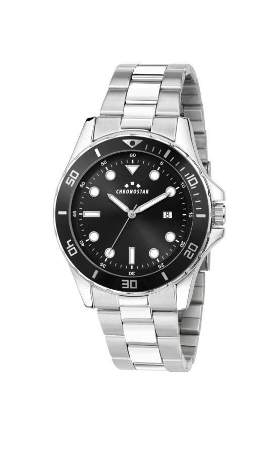 CHRONOSTAR R3753291004 Ανδρικό Ρολόι Quartz Ακριβείας