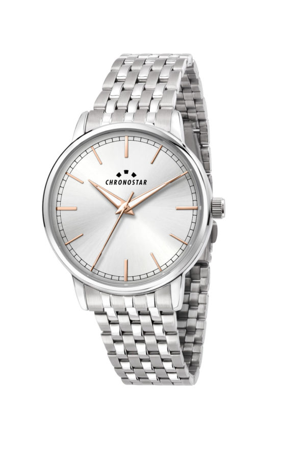 CHRONOSTAR R3753296002 Ανδρικό Ρολόι Quartz Ακριβείας