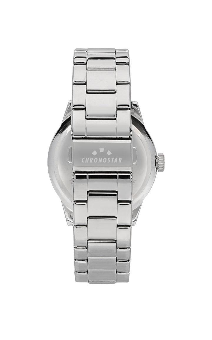 CHRONOSTAR URANO R3753270007 Ανδρικό Ρολόι Quartz Ακριβείας 3
