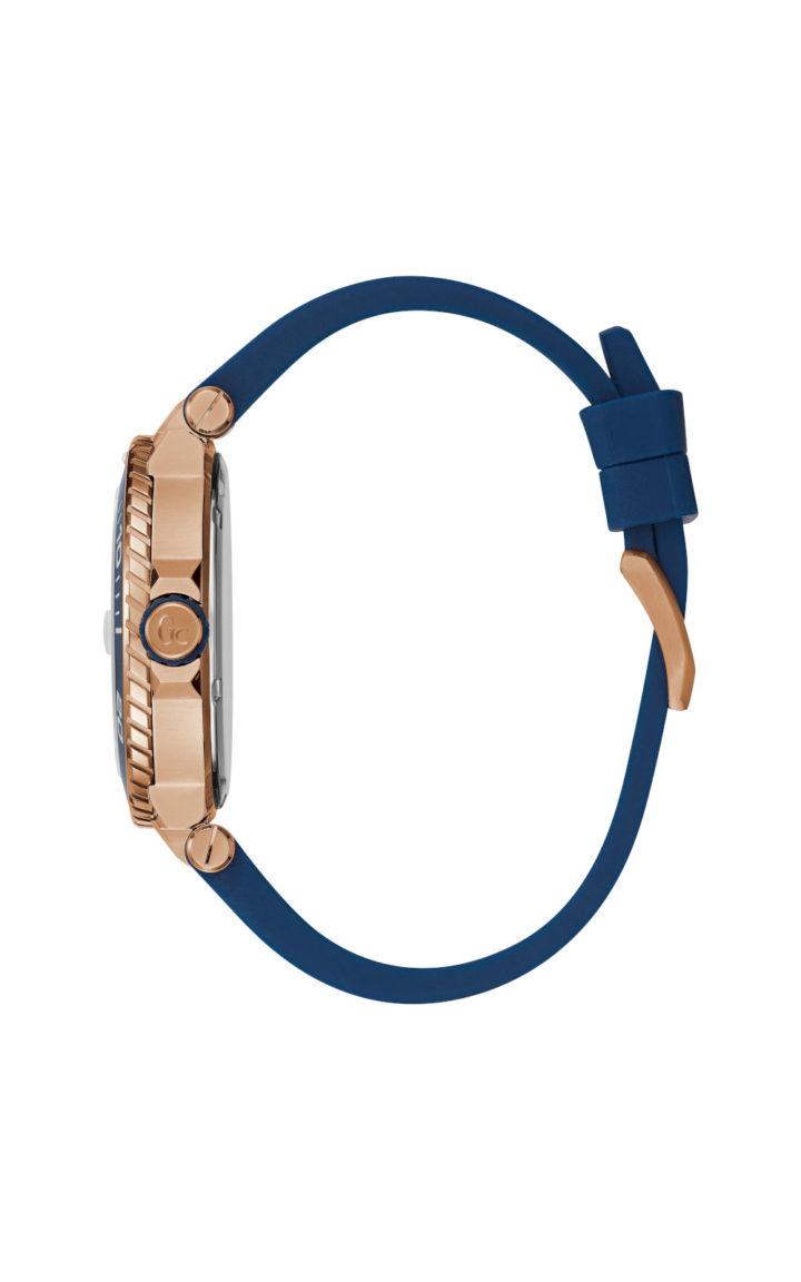 GC DiverCode Y36004G7 Ανδρικό Ρολόι Quartz Ακριβείας B