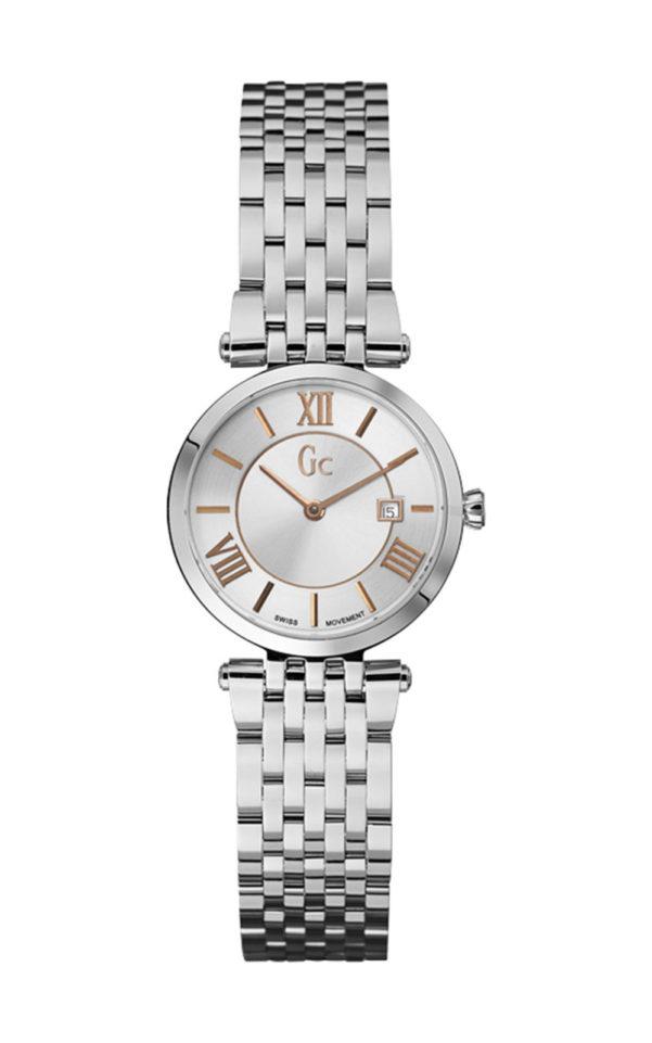 GC X57001L1S Γυναικείο Ρολόι Quartz Ακριβείας