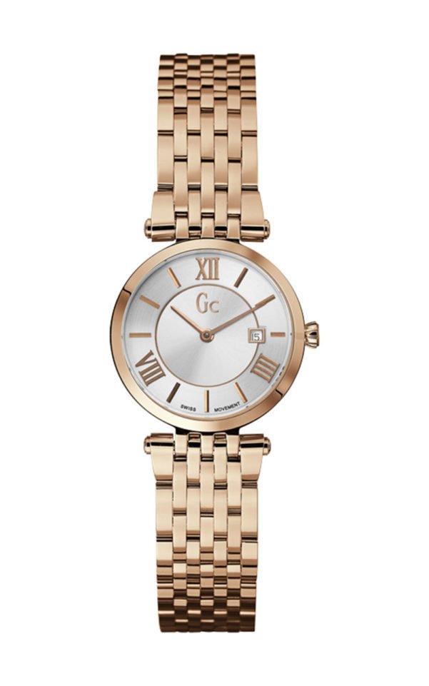 GC X57003L1S Γυναικείο Ρολόι Quartz Ακριβείας