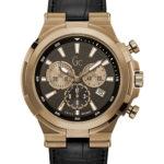 GC Y23012G2 Ανδρικό Ρολόι Quartz Χρονογράφος Ακριβείας