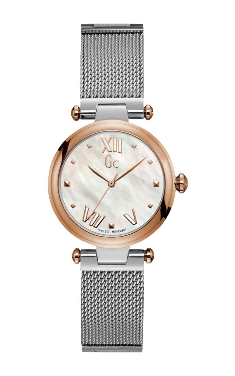 GC Y31002L3 Γυναικείο Ρολόι Quartz Ακριβείας