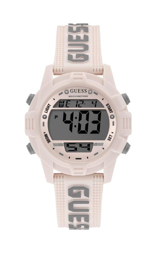GUESS BOOST GW0015L4 Γυναικείο Ρολόι Digital