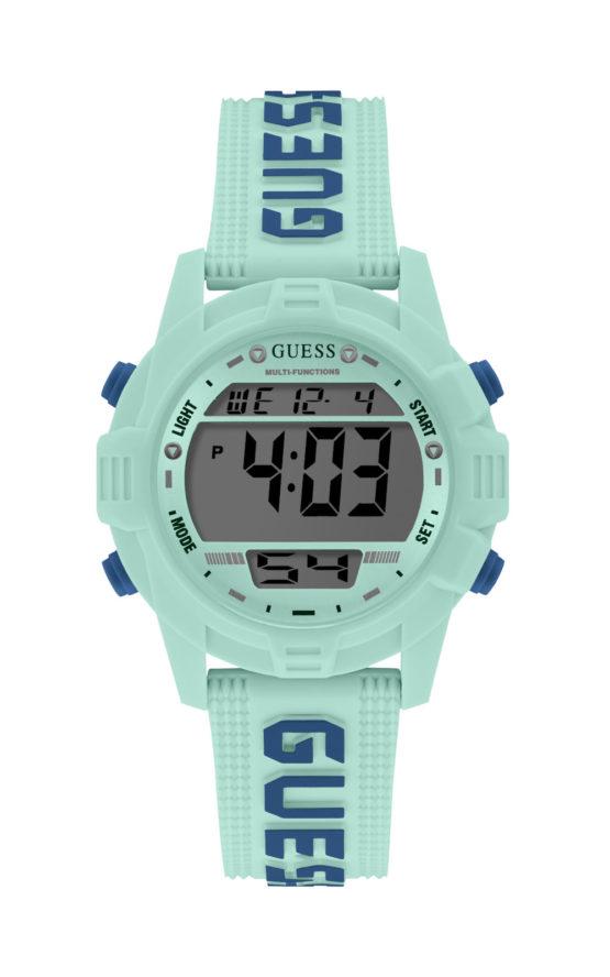 GUESS BOOST GW0015L5 Γυναικείο Ρολόι Digital