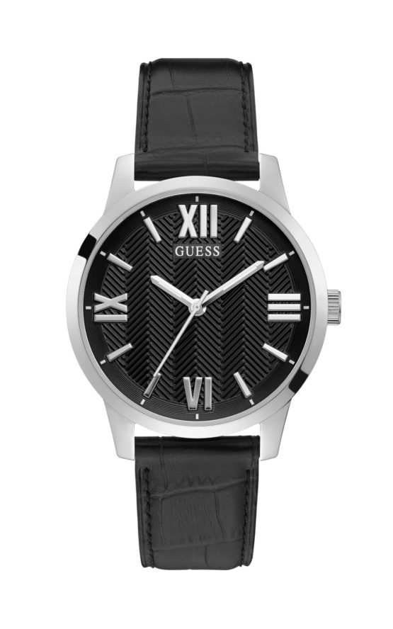 GUESS CAMPBELL GW0250G1 Ανδρικό Ρολόι Quartz Ακριβείας