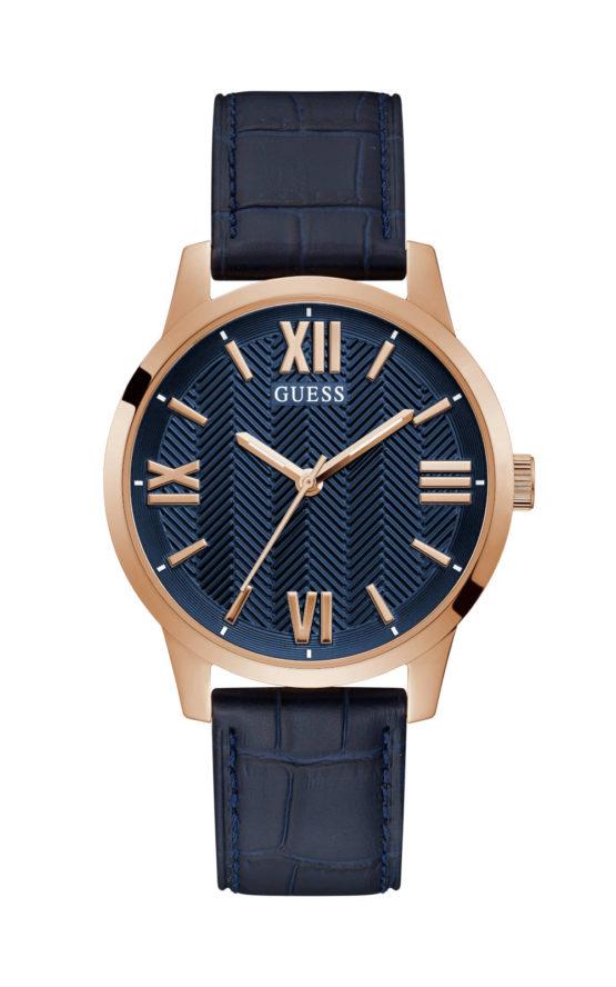 GUESS CAMPBELL GW0250G3 Ανδρικό Ρολόι Quartz Ακριβείας