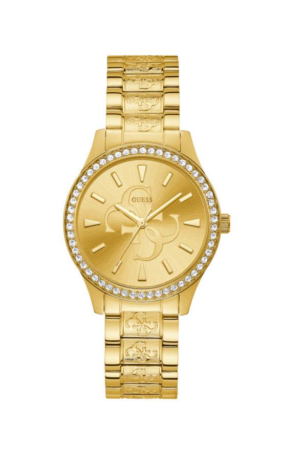 GUESS CASUAL LIFE W1280L2 Γυναικείο Ρολόι Quartz Ακριβείας