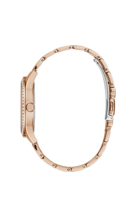 GUESS CASUAL LIFE W1280L3 Γυναικείο Ρολόι Quartz Ακριβείας 2