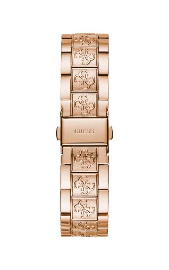 GUESS CASUAL LIFE W1280L3 Γυναικείο Ρολόι Quartz Ακριβείας 3