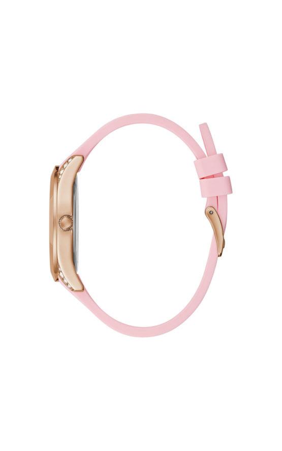 GUESS CLARITY GW0109L2 Γυναικείο Ρολόι Quartz Ακριβείας 2