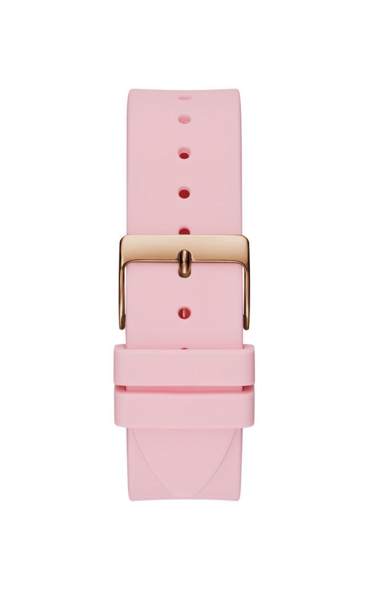 GUESS CLARITY GW0109L2 Γυναικείο Ρολόι Quartz Ακριβείας 3