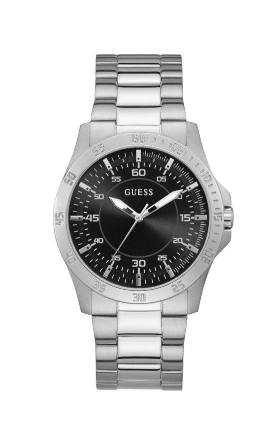 GUESS COLBY GW0207G1 Ανδρικό Ρολόι Quartz Ακριβείας