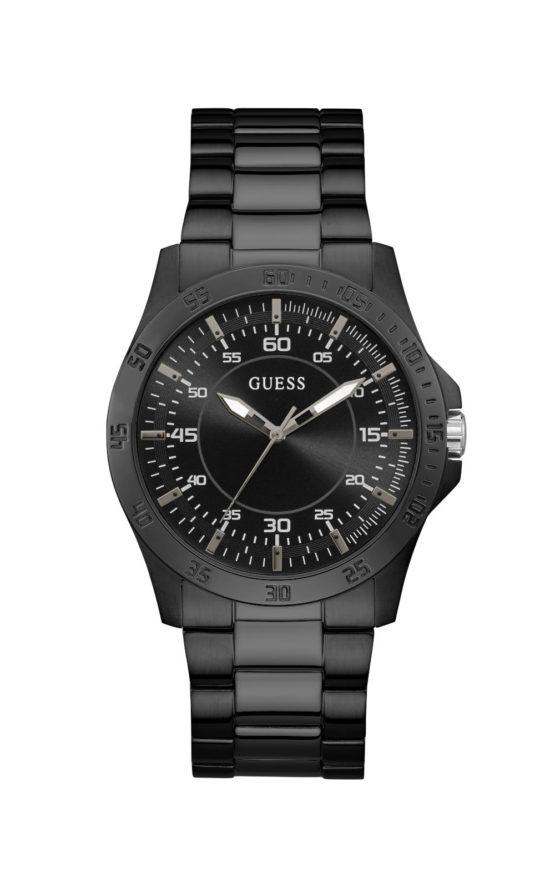 GUESS COLBY GW0207G2 Ανδρικό Ρολόι Quartz Ακριβείας