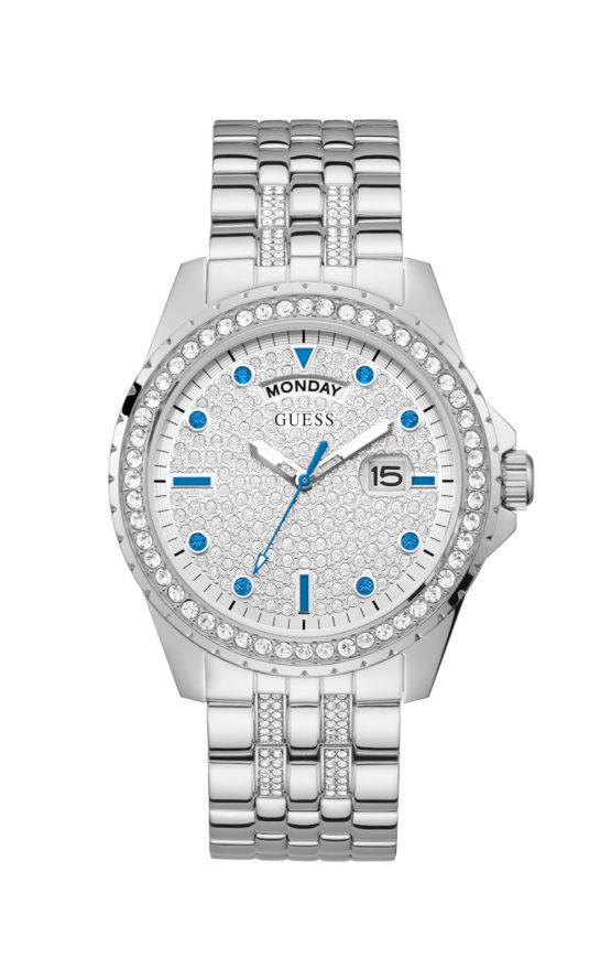 GUESS COMET GW0218G1 Ανδρικό Ρολόι Quartz Ακριβείας
