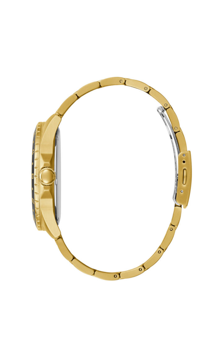 GUESS COMET GW0220G2 Ανδρικό Ρολόι Quartz Ακριβείας 2