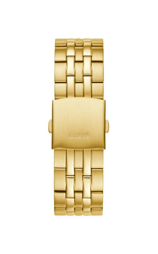 GUESS COMET GW0220G2 Ανδρικό Ρολόι Quartz Ακριβείας 3