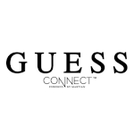 GUESS Connect Ρολόι
